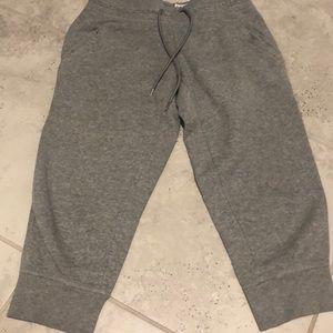 Nike sweat pants worn once